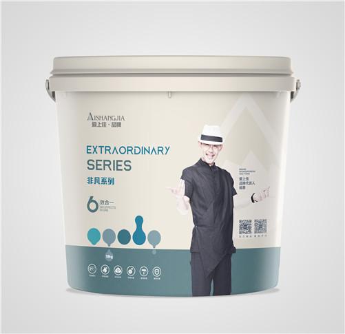 非凡系列硅藻乳6效合一