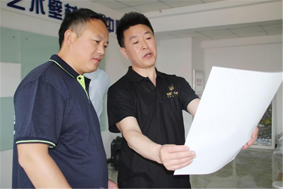 【施工培训】第19届工艺大师施工培训开启。