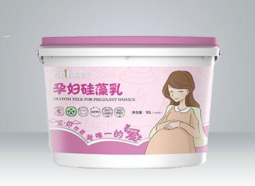 爱上佳硅藻乳-孕妇系列-即将发售